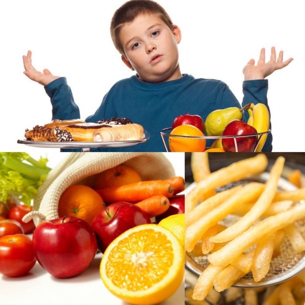 4 Nhóm đồ ăn trẻ em cần tránh xa để không bị dậy thì sớm