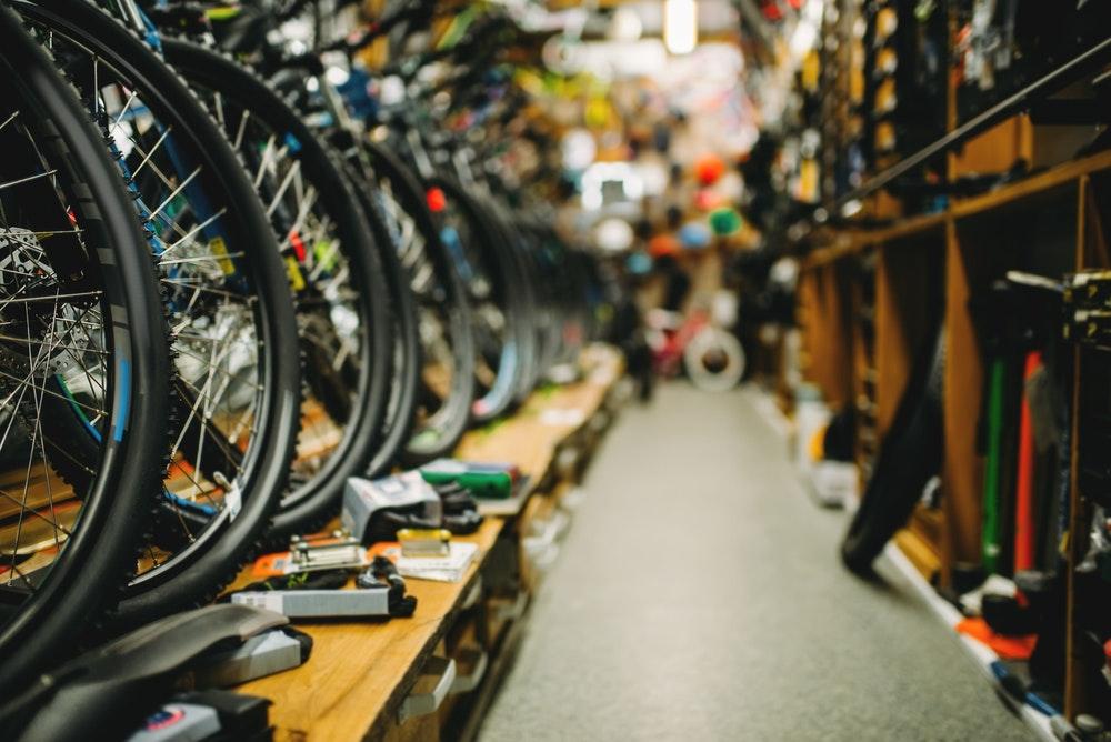 Bạn có đang mắc phải những lỗi cơ bản này khi đi xe đạp?