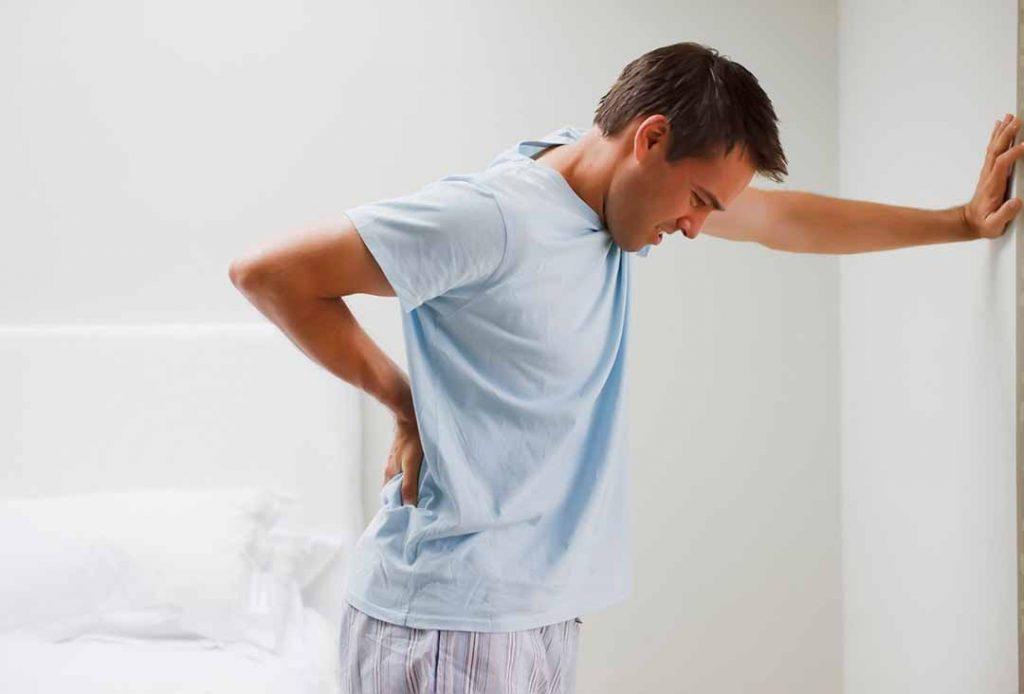 Bất ngờ với 9 dấu hiệu của bệnh nguy hiểm nam giới thường hay bỏ qua