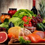 Thực phẩm cho người đột quỵ