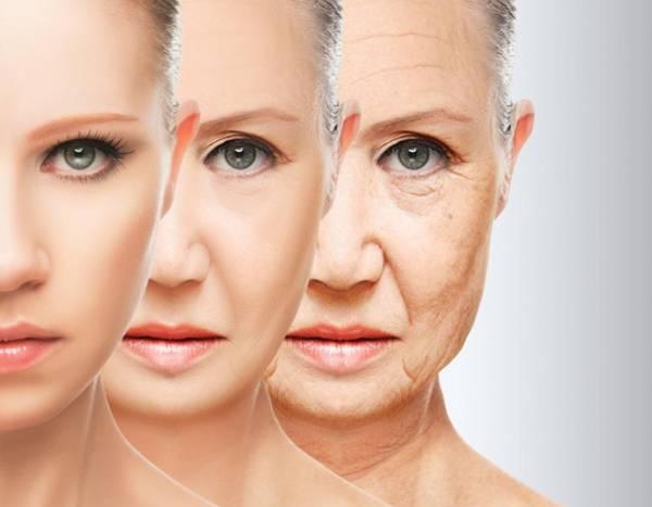 Phòng bệnh hơn chữa bệnh lão hóa da