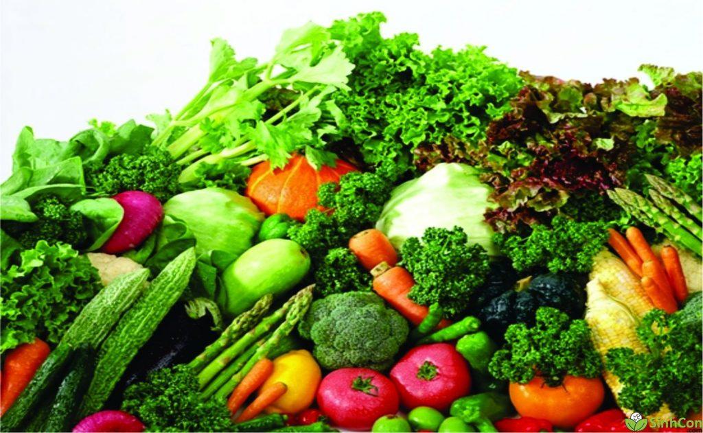 Cần ăn những thực phẩm gì để bổ sung nội tiết khi mãn kinh sớm?