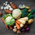 Dinh dưỡng cho người đột quỵ