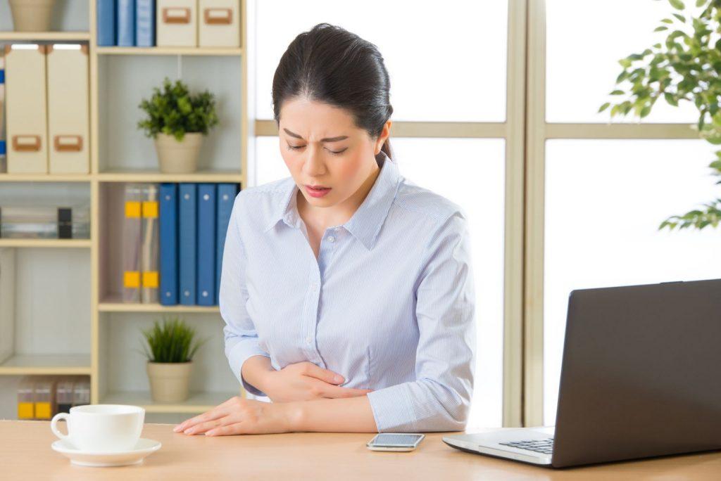 Chế độ ăn dành cho người bị đau dạ dày