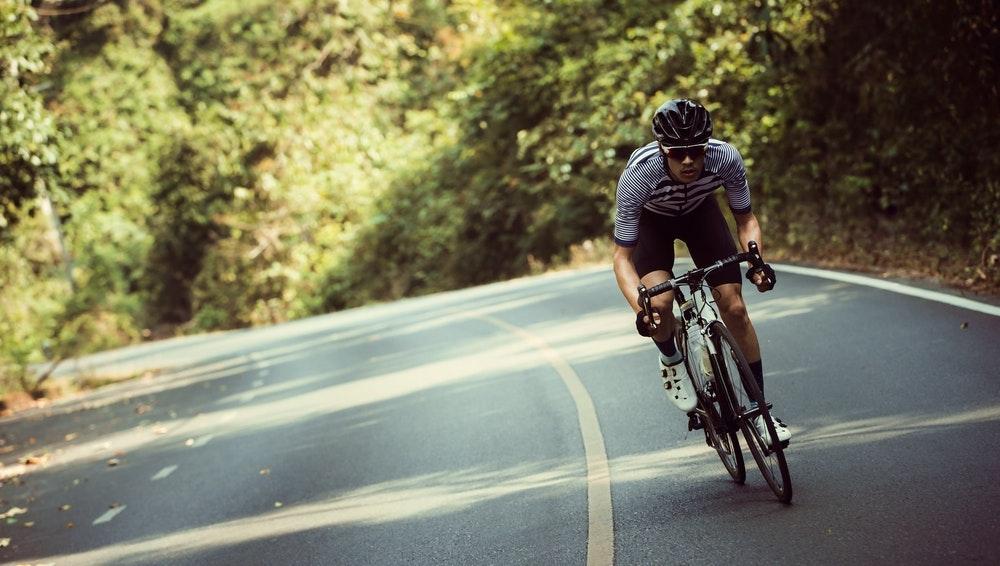 Chỉ bạn bí quyết để đạp xe leo dốc trở nên dễ dàng hơn rất nhiều