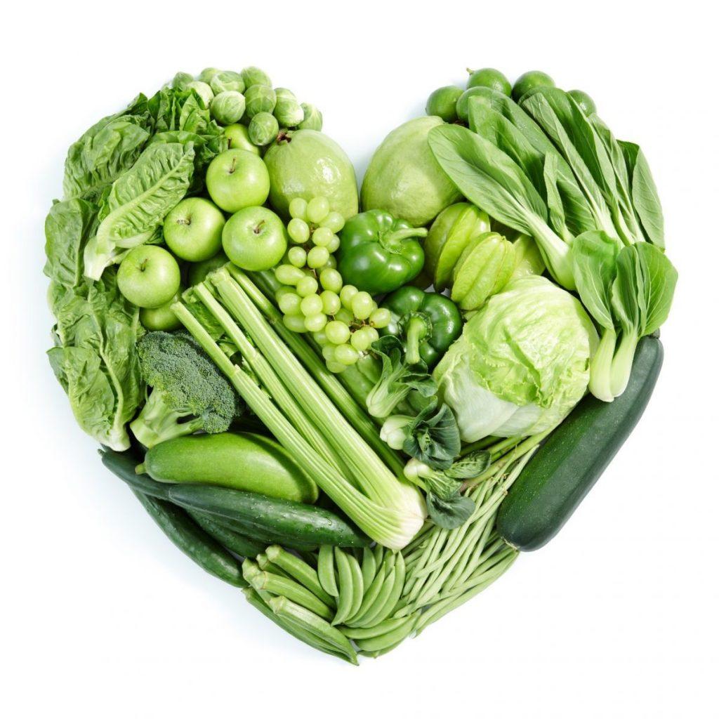 Chia sẻ: Chế độ ăn uống và dinh dưỡng hợp lý cho độ tuổi 50+