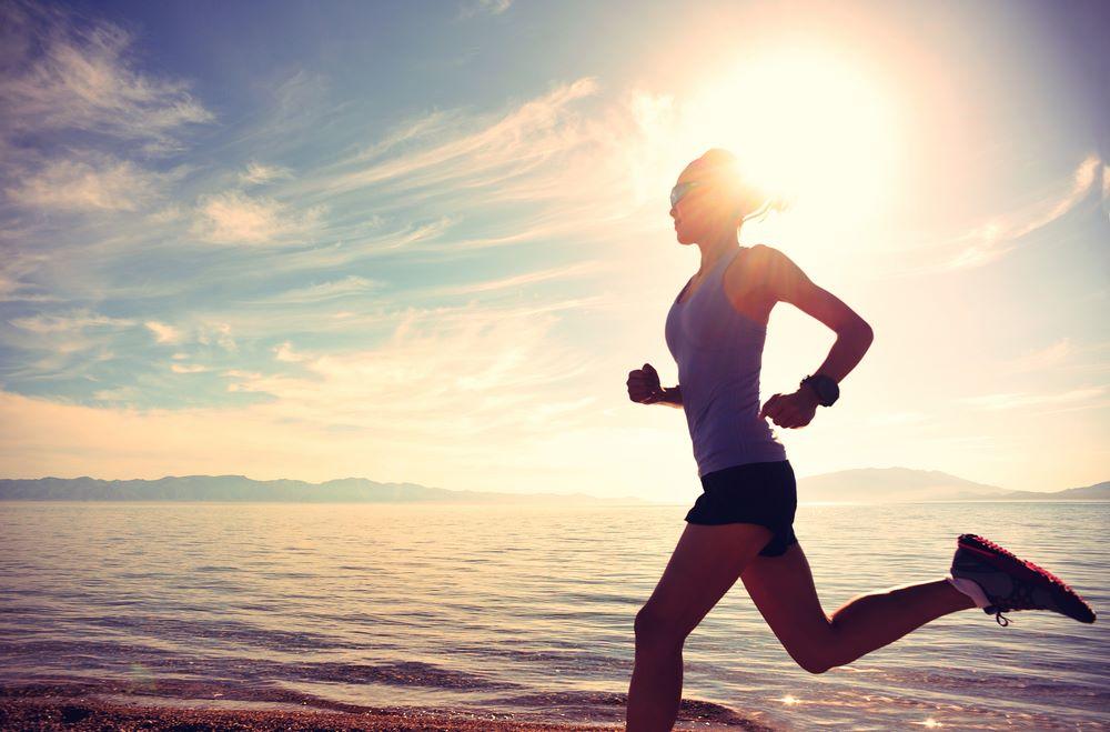 Đâu là nguyên nhân cho những cơn đau đầu khi chạy bộ?