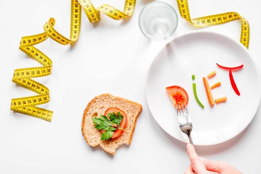 Hãy loại bỏ ngay những món này khi đang thực hiện ăn kiêng bạn nhé!