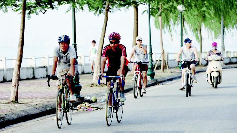 Học hỏi kĩ năng guồng chân cực đỉnh để tối ưu hóa việc đạp xe