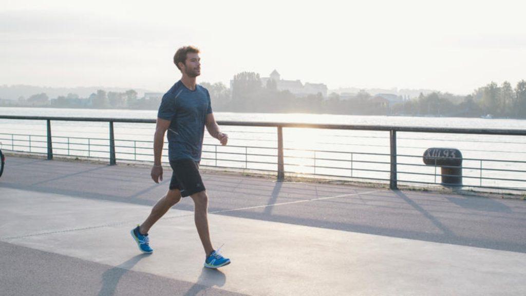 Liệu đi bộ có thể giúp bạn giảm cân hay không? Đây là câu trả lời