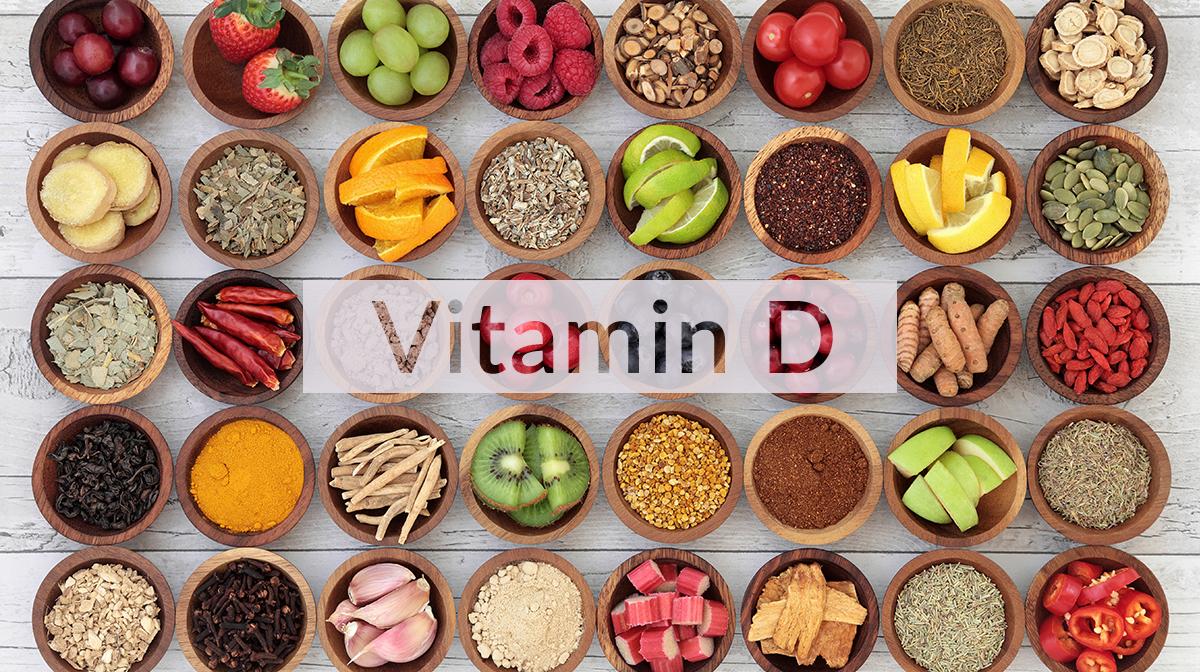 người lớn cần bổ sung vitamin D không