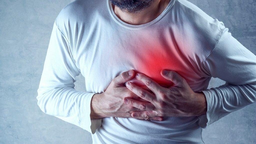 Nhận biết 4 triệu chứng thường gặp của bệnh tim mạch