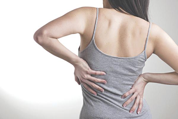đau-lưng