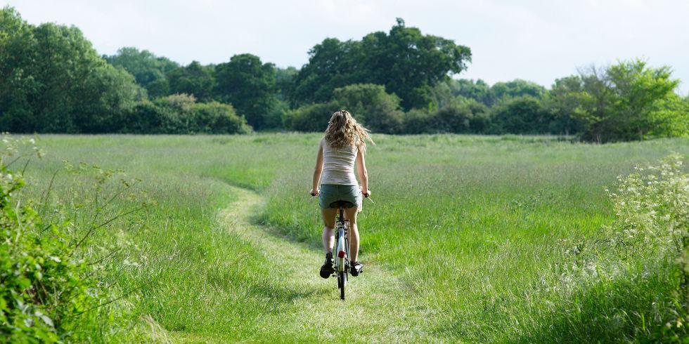 Những lợi ích to lớn của việc đạp xe đối với sức khỏe hàng ngày của bạn