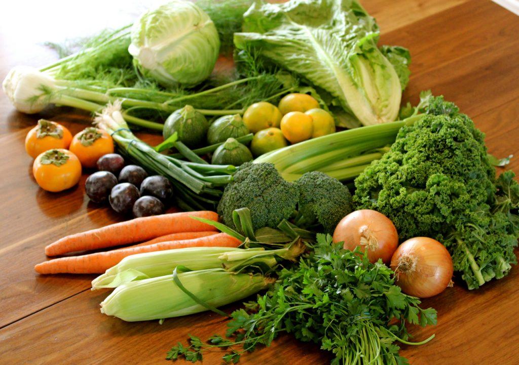 Những thực phẩm đảm bảo dinh dưỡng cho người bệnh cao huyết áp