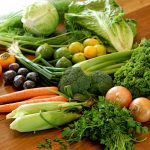 Thực phẩm dinh dưỡng huyết áp