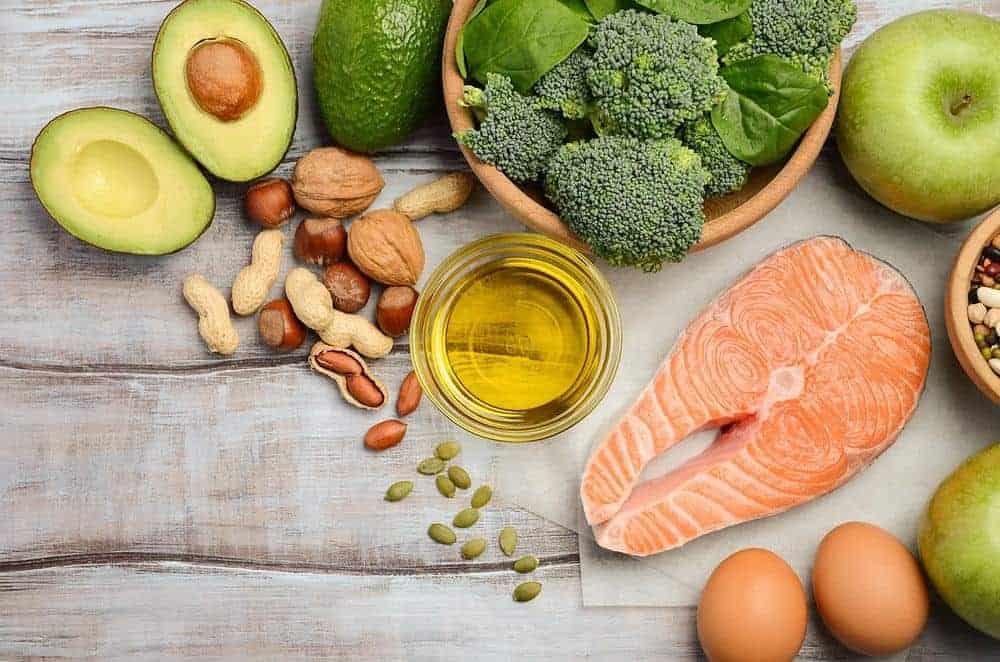 Những thực phẩm giúp người sau tai biến mạch máu não mau hồi phục