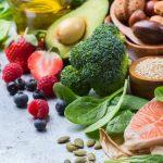 thực phẩm tốt cho gan nhiễm mỡ