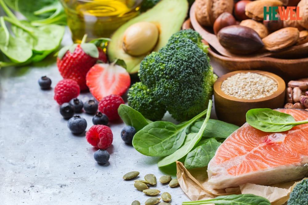 Những thực phẩm tốt cho người mắc bệnh gan nhiễm mỡ