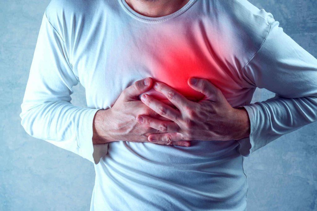 Phương pháp đề phòng  nhồi máu cơ tim cấp