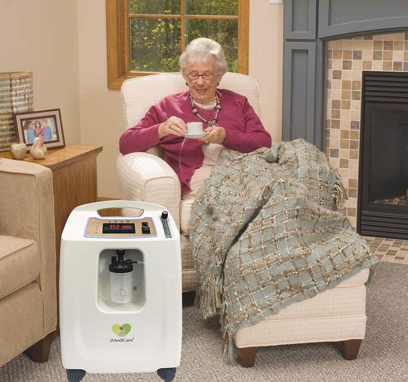 Phương pháp phòng bệnh cho người già khi trời lạnh