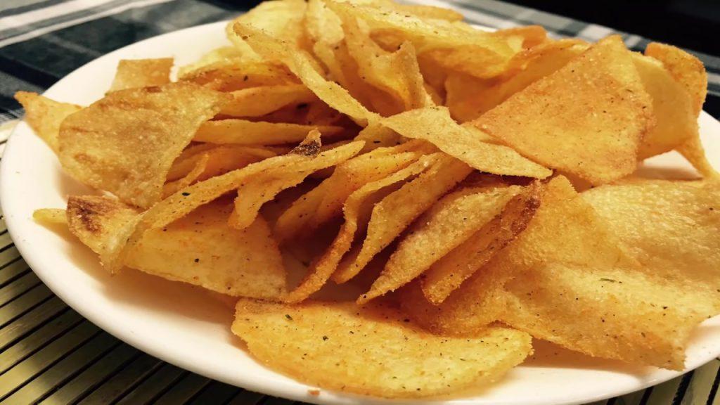 Phương pháp thay thế hiệu quả 6 thực phẩm dễ tăng cân