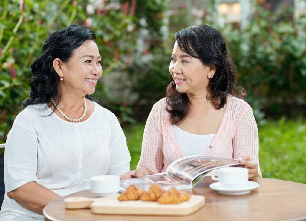 Tại sao cần bổ sung canxi trong chế độ dinh dưỡng cho phụ nữ trung niên
