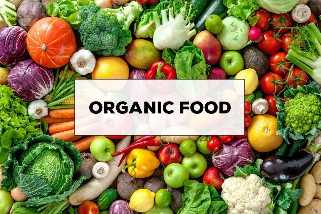 Thực phẩm hữu cơ cho người lớn tuổi và vai trò của nó trong dinh dưỡng