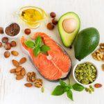 Thực phẩm phát triển trí não