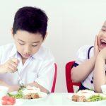 thực phẩm cho trẻ