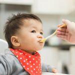 Dinh dưỡng cho trẻ 6 tháng