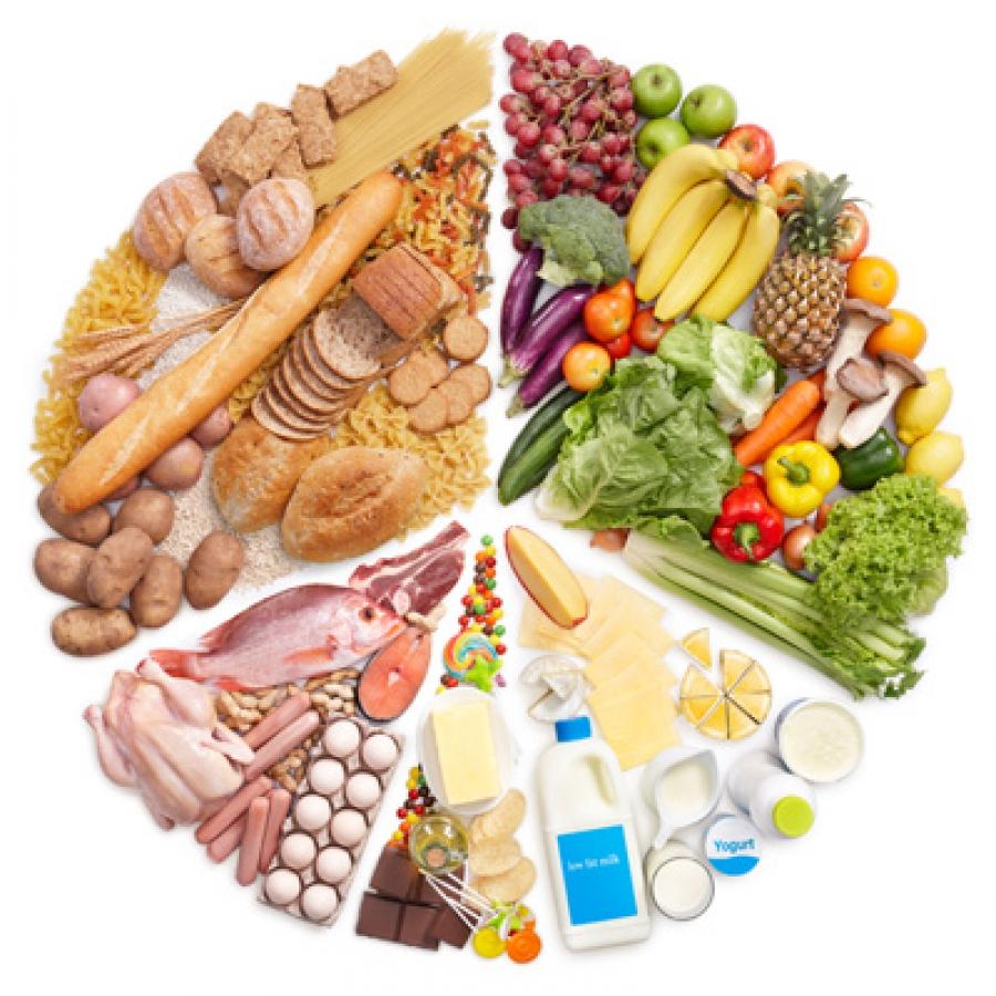 Top 9 thực phẩm dinh dưỡng tốt cho người tuổi trung niên