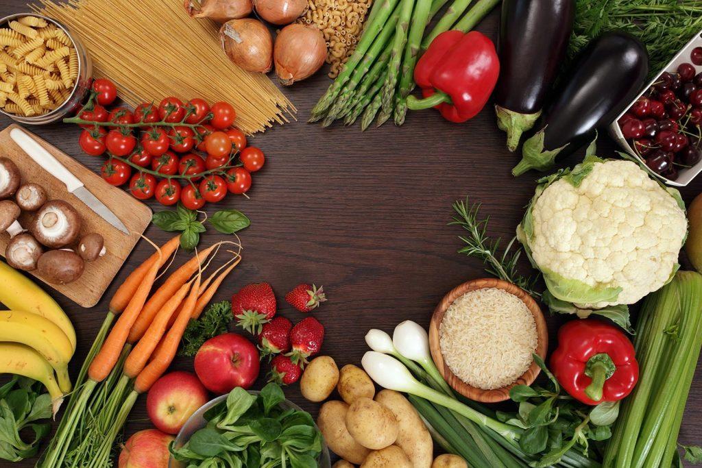 Top những loại thức ăn giảm thiểu tình trạng mắc bệnh ung thư cần biết