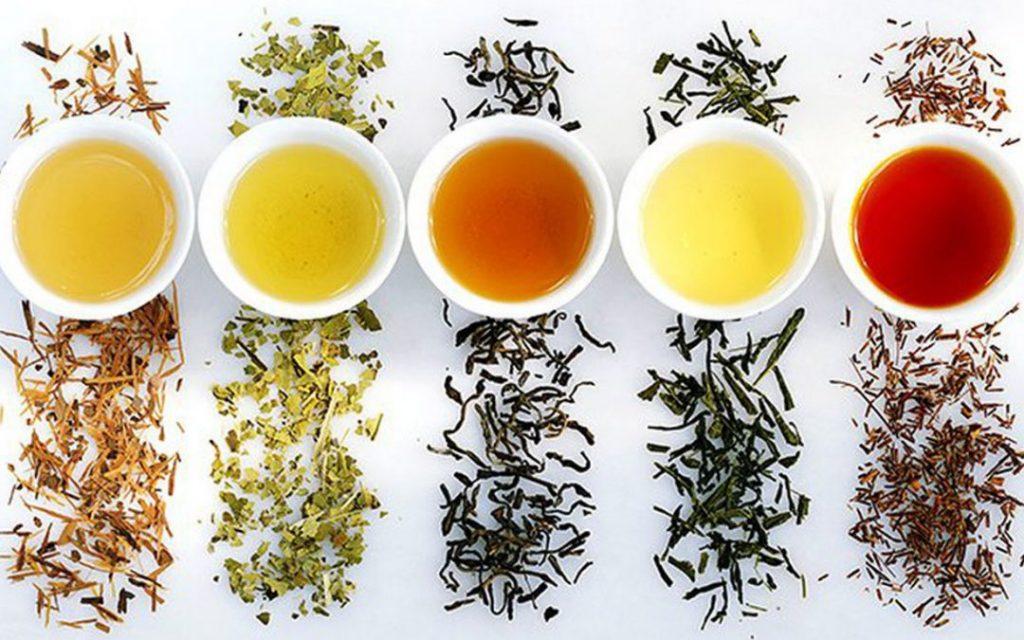 Top những loại trà vừa ngon lại vừa giúp chị em giảm cân hiệu quả!