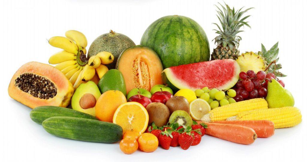 Top những loại trái cây tốt nhất cho sức khỏe người cao tuổi