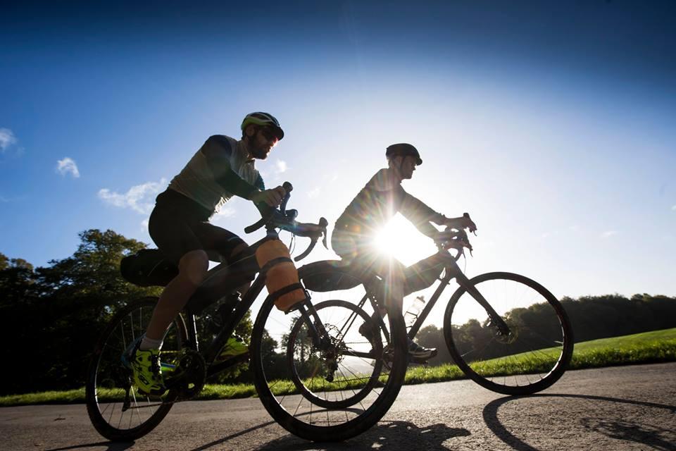 Tuân thủ những lời khuyên sau để bảo vệ an toàn khi mới đạp xe