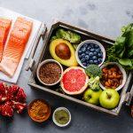 Thực phẩm cho người huyết áp thấp