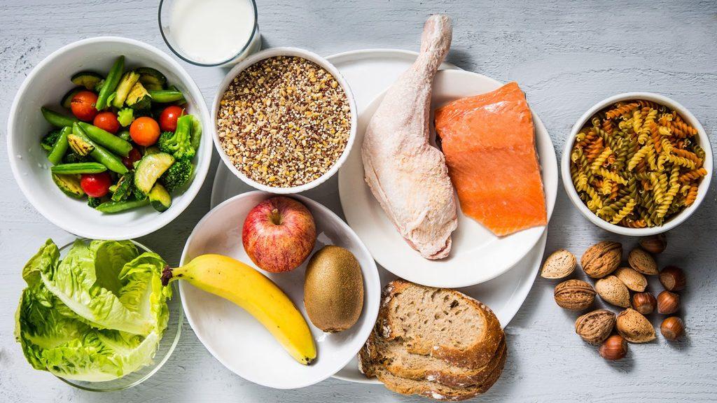 Xây dựng nhu cầu dinh dưỡng và sinh hoạt cho người đột quỵ