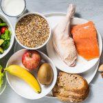 Nhu cầu dinh dưỡng cho người đột quỵ