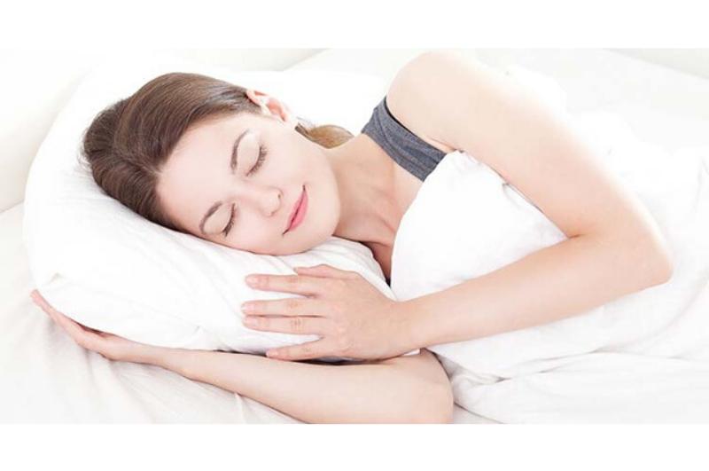 Xoa bóp giúp bạn có giấc ngủ ngon